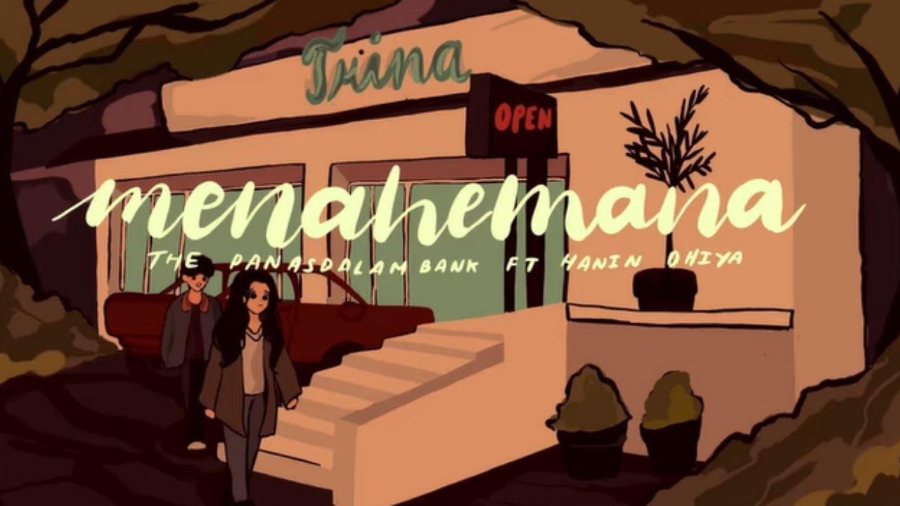 Menahemana (feat. Hanin Dhiya) - Hanin Dhiya