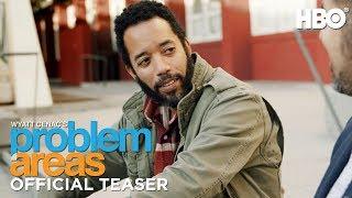 Download Wyatt Cenac's Problem Areas (2019)   Teaser Trailer   Season 2 Video