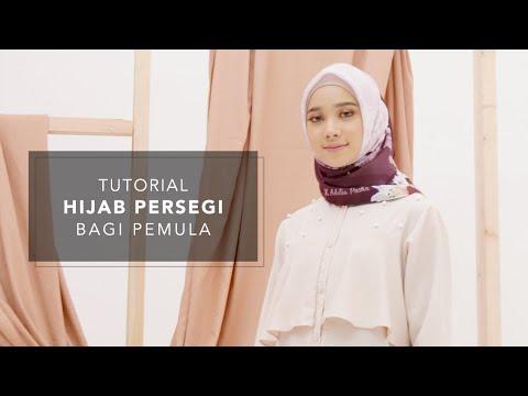 Xxx Mp4 Tutorial Hijab Persegi Bagi Pemula 3gp Sex