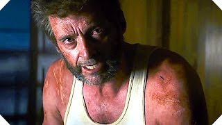 LOGAN Trailer # 2 (2017) Wolverine 3, X-Men Movie HD