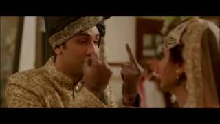 Lágrimas de amor   Trailer oficial subtitulado HD Ae Dil Hai Mushkil