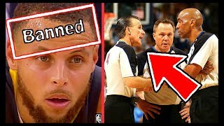BREAKING: Warriors Have Been BUSTED For Rigging Games!! (CHAMPIONSHIP WILL NOT COUNT)
