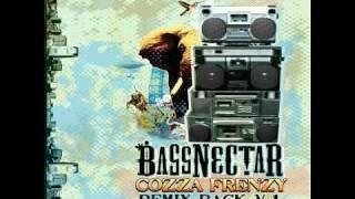 BASSNECTAR - Teleport Massive (Bassnectar Remix) (Official)