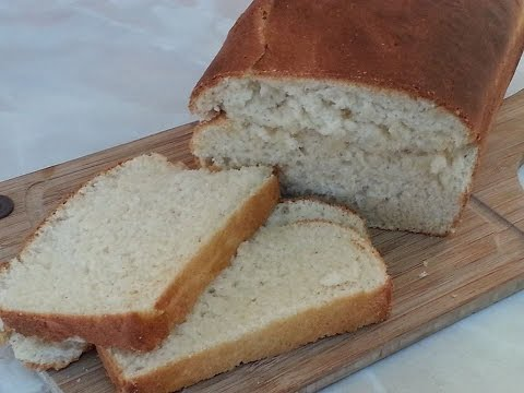 Jamaica  Bread  ( Home Made )  ( Caribbean best )  Nice Recipes For  your Kitchen  Enjoy !!