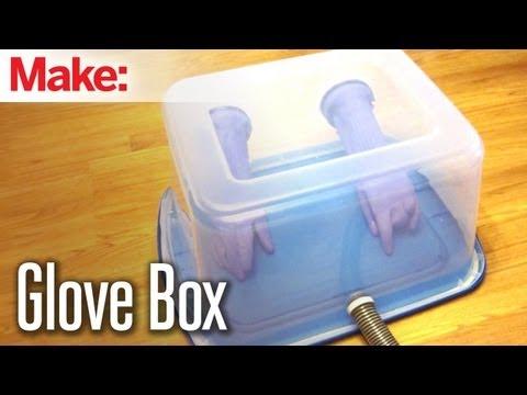 DIY Hacks & How To's: DIY Glove Box