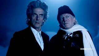 Twice Upon A Time - Official Doctor Who 2017 Christmas Teaser | SDCC 2017 | BBC America