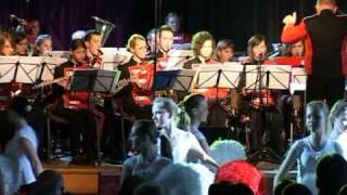 Petruschka - Młodzieżowa Orkiestra Dęta Września