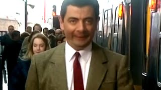Where Have You Bean? | Funny Compilation | Classic Mr. Bean