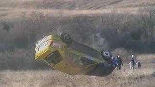 Rallye Crash 2002 - 2012 by Pingvin