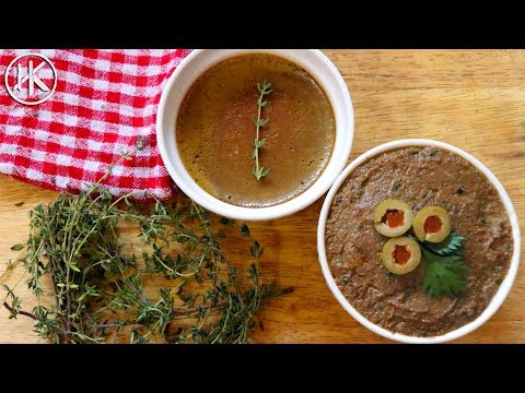 Keto Chicken Liver Pate | Keto Recipes | Headbanger's Kitchen
