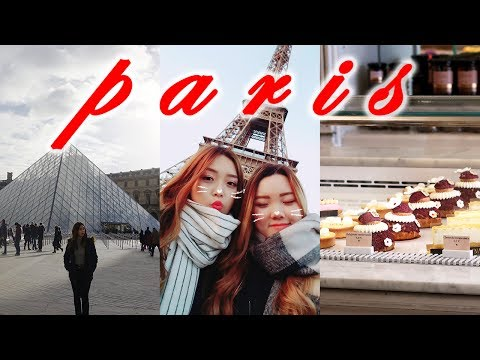 9 Hours in Paris | FRANCE