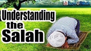 Understanding The Salah ᴴᴰ | Mufti Ismail Menk