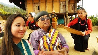 LEPCHA SONG  in Kalimpong