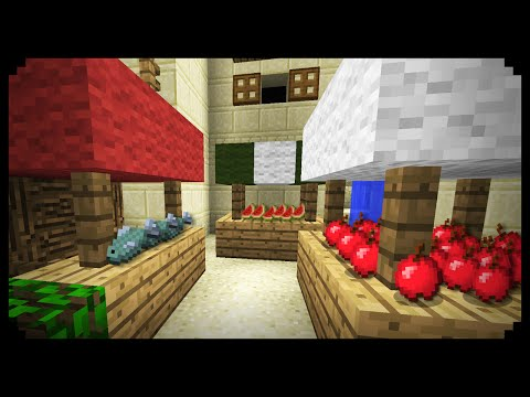 ✔ Minecraft: How to make a Marketplace