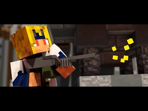 Phun Strike - Minecraft Animation Out Now