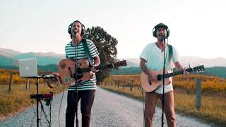 Body Like A Back Road - Music Travel Love (Cade's Cove, Smokey Mountains) (Sam Hunt Cover)
