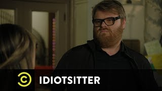Idiotsitter - How Gene Does Favors