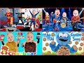 BEST Original KIDS SONGS And MORE Cherbear Music Sing Along Songs For Kids With Baby Superheroes