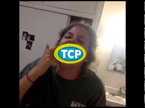 TCP for Ulcers
