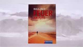 """Feuer am Fuss: Daemon, Chef der Öko-Guerilla """"43 a.C."""", auf Seite 104"""