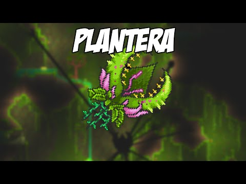 Terraria IOS/Android: How to summon: Plantera