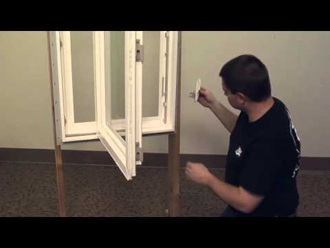 How to Replace a Lock on a Casement Window