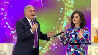 Kamilə Nəbiyeva - Hər Dərdinə Dərman Atadır (Şou ATV)