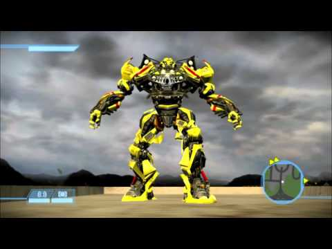 Transformers The Game Ratchet model