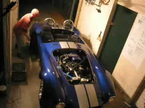 Cobra Build Video
