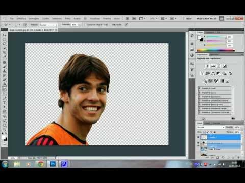 Come realizzare un render con Adobe Photoshop CS5