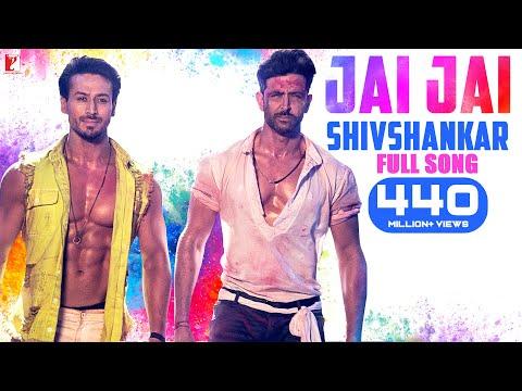 Xxx Mp4 Jai Jai Shivshankar Full Song War Hrithik Roshan Tiger Shroff Vishal Shekhar Vishal Benny 3gp Sex