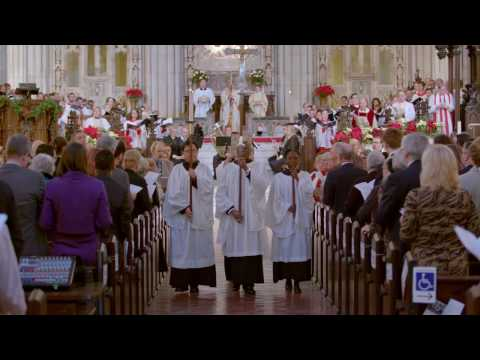 Ordination to the Sacred Order of Bishops, 2017
