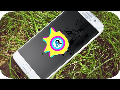 How to make Trap Nation Circle in Android Easily !  ^Tutorial^