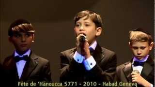 """Shalom Aleikhem Idan Yaniv """"שלום עליכם""""  Kinderlach I"""