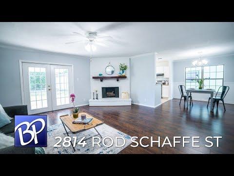 For Sale: 2814 Rod Schaffe St, Kirby, Texas 78219