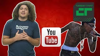 Most-Viewed YouTube Video of All Time | Crunch Report