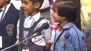 Poem by Children
