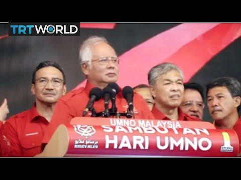 Malaysia corruption scandal