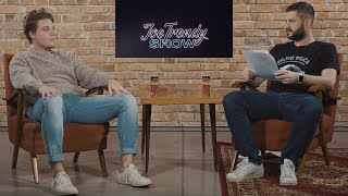 Joe Trendy Show - Selassie