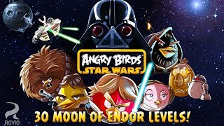 how to install angry birds star war for window 7,xp and download links given in description.!!!