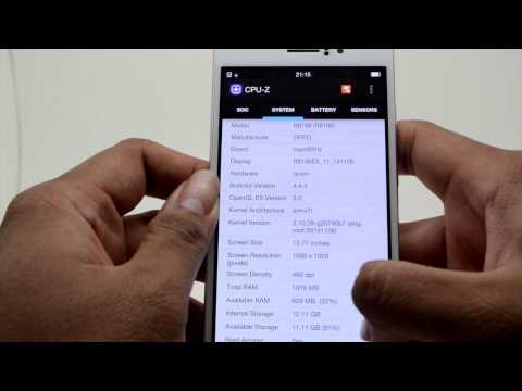 OPPO R5 Preview Indonesia