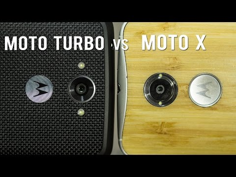 Motorola Moto Turbo vs Moto X 2nd Gen: Who Should Buy Which