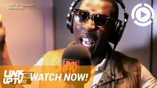 Snap Capone - Behind Barz [@SnapCapone] | Link Up TV