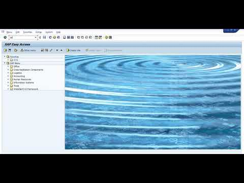 SAP Configuring Background jobs SAP