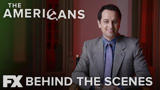 The Americans | Inside Season 6: Double Agents | FX