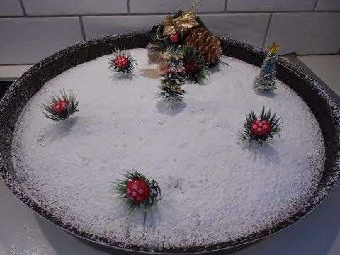 New Year's Eve Cake(Βασιλόπιτα)-Katerina Giannakopoulou-KaterinalitleKitchen Recipe 60