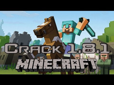[TUTO FR] Comment cracker Minecraft en 1.8/1.8.1/1.8.2/1.8.3