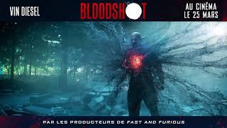 """Bloodshot - TV Spot """"Revenge"""" 20s"""