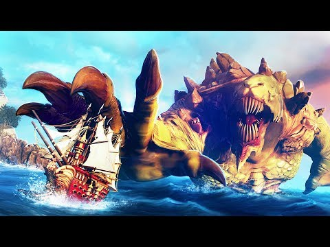 OH... MY.... THIS GAME IS INSANE!! - Maelstrom High Sea Battle Royale LIVE