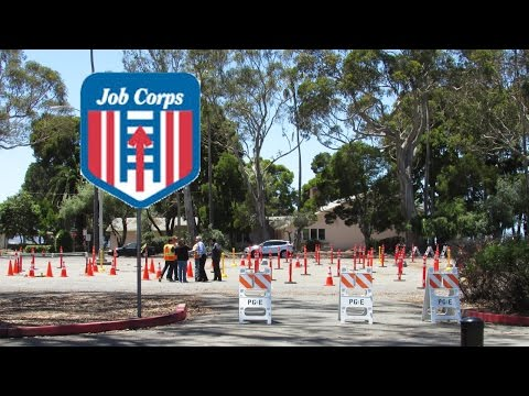 The Admission Process - Job Corps Vlog
